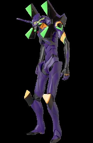 Rah Neo Evangelion EVA13 (2021) Collectible Figure