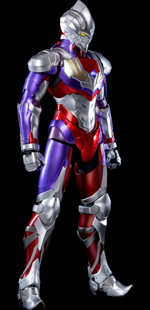 Ultraman Suit Tiga Sixth Scale Figure