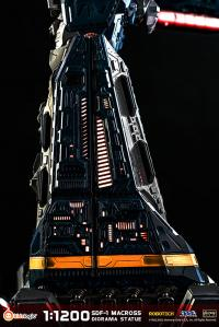 Gallery Image of SDF-1 Macross Diorama