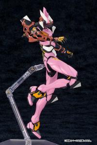 Gallery Image of Evangelion Kai Unit 08 Gamma Model Kit