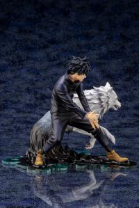 Gallery Image of Megumi Fushiguro Statue