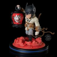 Gallery Image of Batman: Last Knight on Earth Q-Fig Elite Collectible Figure