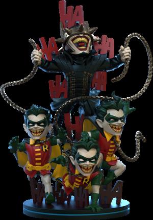 Batman Who Laughs Q-Fig Max Elite Collectible Figure
