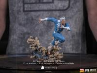 Gallery Image of Quicksilver 1:10 Scale Statue