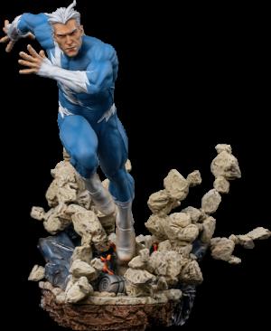 Quicksilver 1:10 Scale Statue