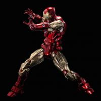 Gallery Image of Iron Man Action Figure