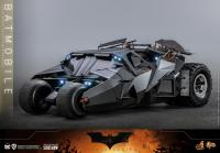 Gallery Image of Batmobile Sixth Scale Figure Accessory