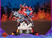 Gallery Image of Oki (Wolf Form) Statue