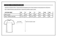 Gallery Image of This Is The Way Mando Tee Apparel