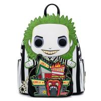 Gallery Image of Dante's Inferno Mini Backpack Apparel