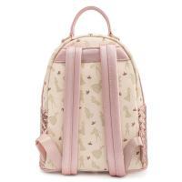 Gallery Image of Disney Ultimate Princess Sequin Mini Backpack Apparel