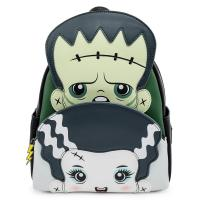 Gallery Image of Frankie and Bride Cosplay Mini Backpack Apparel