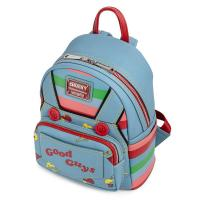 Gallery Image of Chucky Cosplay Mini Backpack Apparel