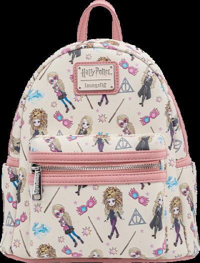 Luna Lovegood Mini Backpack Apparel