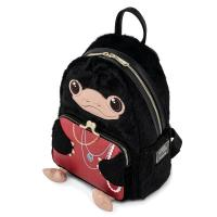 Gallery Image of Niffler Plush Cosplay Mini Backpack Apparel