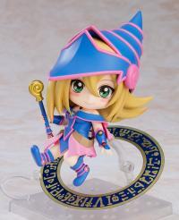 Gallery Image of Dark Magician Girl Nendoroid Collectible Figure