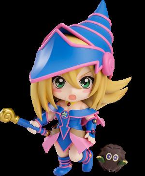 Dark Magician Girl Nendoroid Collectible Figure