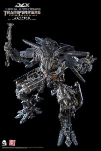 Gallery Image of Jetfire Collectible Figure