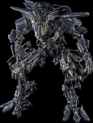 Jetfire Collectible Figure