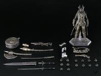 Gallery Image of Hunter Figma Collectible Figure