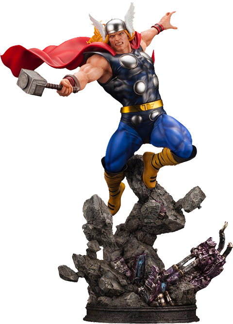 Kotobukiya Thor Statue