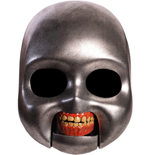 Trick or Treat Studios Chucky Skull - Good Guy's Skull Prop