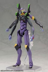Gallery Image of Evangelion 13 Model Kit