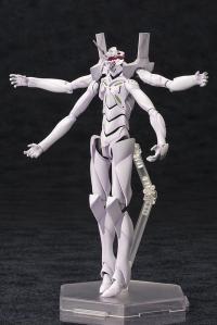 Gallery Image of Evangelion 13 Awake Ver. Model Kit