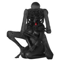 Gallery Image of Keep Me In Your Heart (Spectre Edition) Polystone Statue