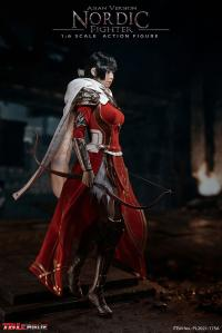 Gallery Image of Nordic Fighter (Asian Version) Sixth Scale Figure