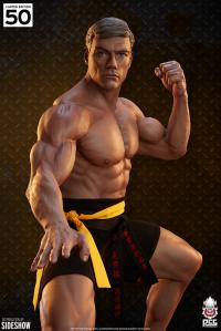 Gallery Image of Jean-Claude Van Damme: Evo Autograph Edition Tribute 1:3 Scale Statue