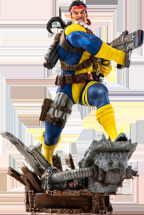 Iron Studios Forge 1:10 Scale Statue