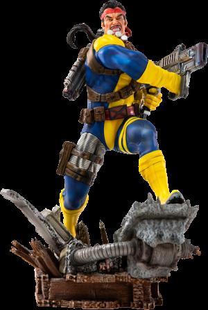 Forge 1:10 Scale Statue