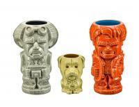 Gallery Image of Back to the Future Tiki Mug