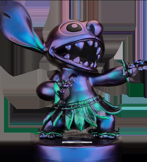 Beast Kingdom Hula Stitch (Special Edition) Statue