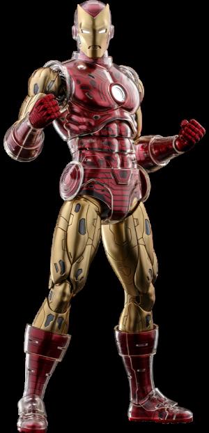 Iron Man Sixth Scale Figure