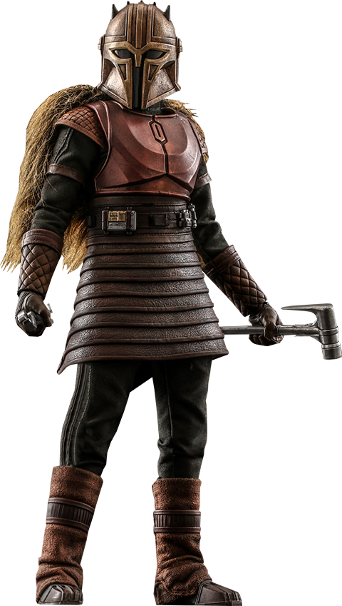 Hot Toys The Armorer Sixth Scale Figure