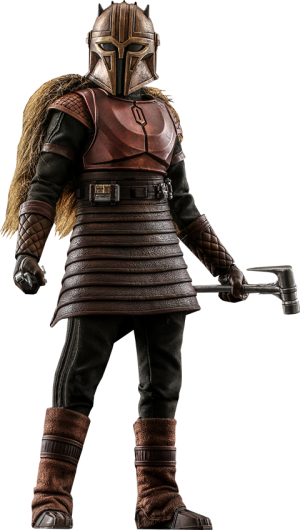 The Armorer Sixth Scale Figure