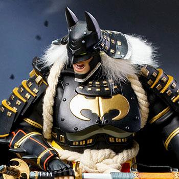Ninja Batman 2.0 Sixth Scale Figure