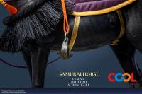 Gallery Image of Samurai Horse Sixth Scale Figure