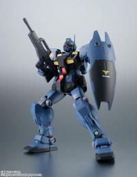Gallery Image of RGM-79Q GM Quel ver. A.N.I.M.E. Collectible Figure