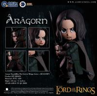 Gallery Image of The Lord of the Rings Series Q-Bitz Collectible Set