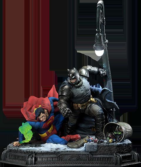 Prime 1 Studio Batman Versus Superman Statue