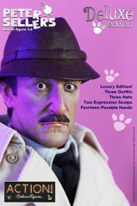 Gallery Image of Peter Sellers (Deluxe Edition) Sixth Scale Figure
