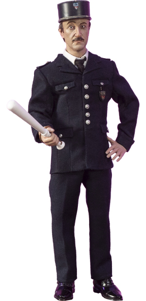 Peter Sellers (Deluxe Edition) Sixth Scale Figure