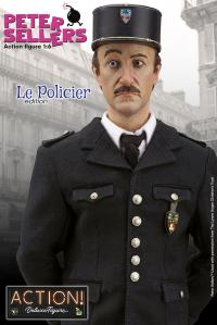 Gallery Image of Peter Sellers (Le Policier Edition) Sixth Scale Figure