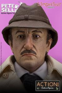Gallery Image of Peter Sellers (L'Inspecteur Edition) Sixth Scale Figure