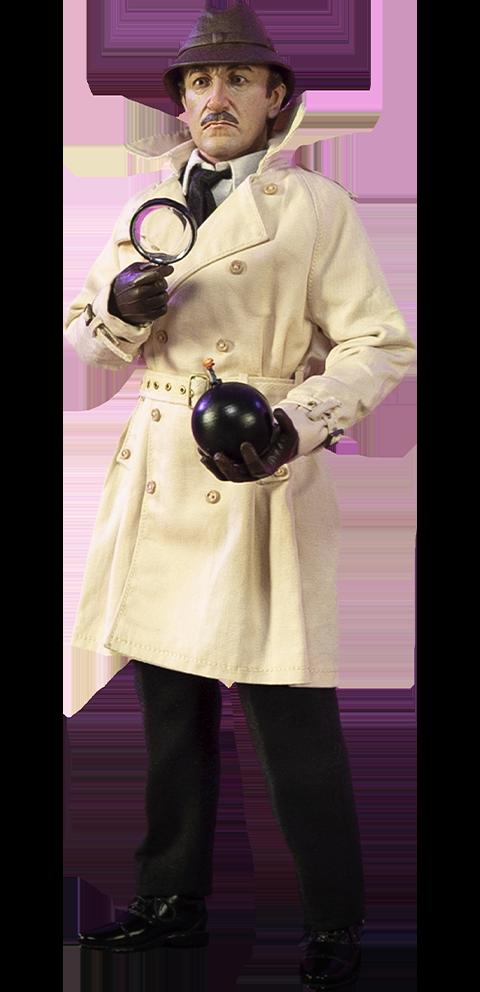 Infinite Statue Peter Sellers (L'Inspecteur Edition) Sixth Scale Figure