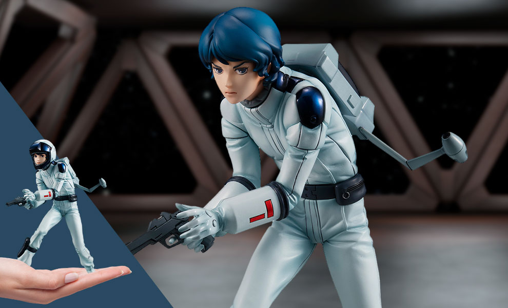 Gallery Feature Image of Kamille Bidan Collectible Figure - Click to open image gallery