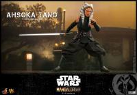 Gallery Image of Ahsoka Tano Sixth Scale Figure